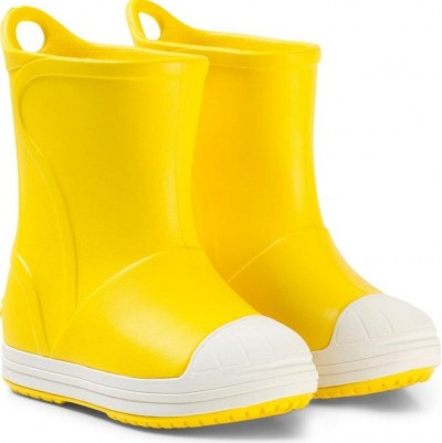 Boots Yellow/Oyster22-23 It CrocsBump  EU