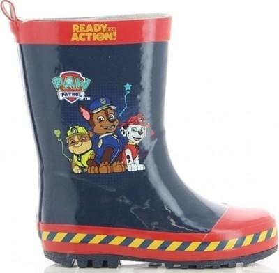 EU Red/Navy22 Paw PatrolBoots