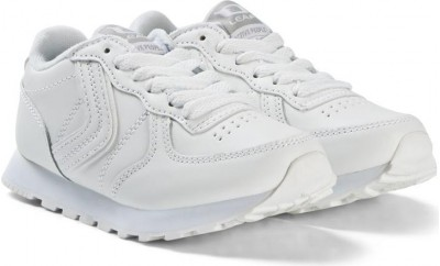 White30 JR LeafSneakers Sanda  EU