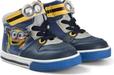 me MinionsDespicable Sneakers High Blå20 EU