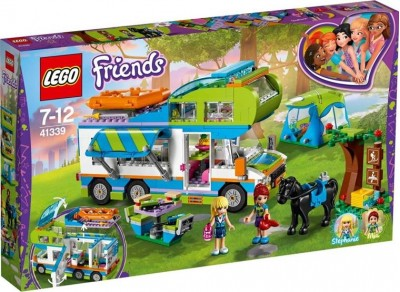 Friends LEGO® LEGO Friends41339 husbil Mias